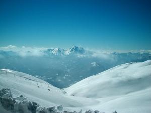 Evrytania: Mt. Velouchi