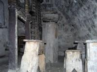 Μονή Αγίου Γεωργίου Φενεού: Το Κρυφό Σχολειό