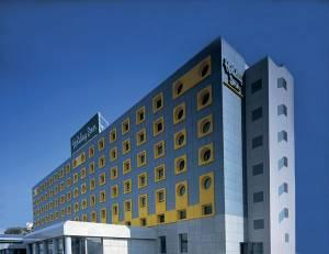 Attica Holiday Inn