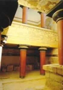 Heraklion Knossos