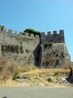 Το κάστρο της Ναυπάκτου