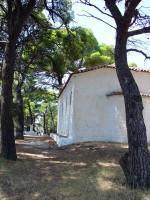 Κάστρο Ναυπάκτου, Προφήτης Ηλίας