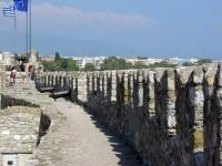 Nafpaktos: Another View of the Defensive Rampart