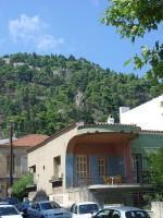 Nafpaktos Traditional Houses