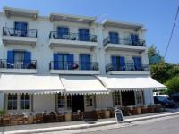 Nafpaktos Seaside Hotel and Restaurant