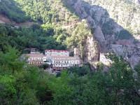 Το Μοναστήρι του Προυσού