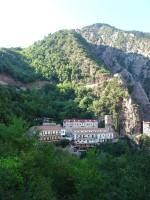 Το Μοναστήρι στον Προυσό
