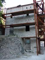 Παναγιά Προυσιώτισα: Το ιστορικό κτίριο των Ελληνικών Γραμμάτων