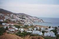 Andros Panoramic View