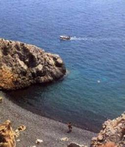 Chios Secluded Beach