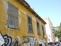Old House near Monasteraki