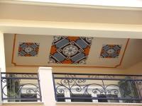 House Balcony decoration