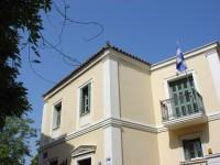 Of the Lucky Houses, fully renovated