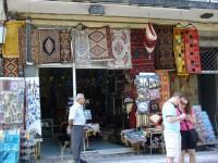 Woven Articles and Greek Handicrafts Shop in Plaka