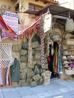 Traveler Items Shop in Plaka