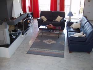 Villa Ralfa Lounge