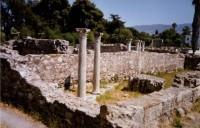 Kos Ruins