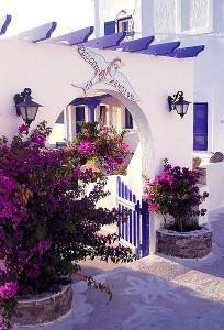 Amorgos: Small Welcoming Pension