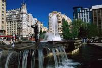 Πενθήμερο στη Μαδρίτη, Ισπανία