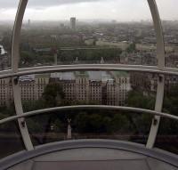 Πενθήμερη επίσκεψη στο πολυάνθρωπο Λονδίνο