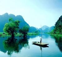 Πανόραμα Βιετνάμ