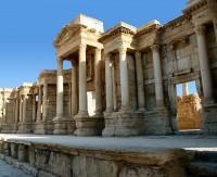 Μεσογειακή και Βυζαντινή Συρία