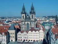 Τετραήμερη εκδρομή στην Πράγα
