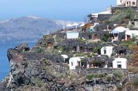 Santorini Imerovigli View
