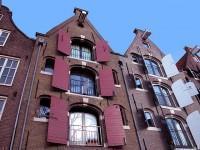 Καθαρά Δευτέρα στο Άμστερνταμ