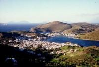 Patmos Panoramic View