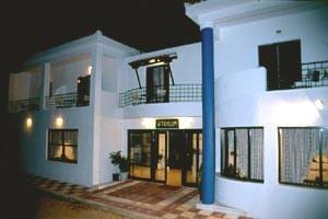 Ξενοδοχείο Atrium Εξωτερική Όψη