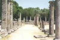 Olympia Palaistra